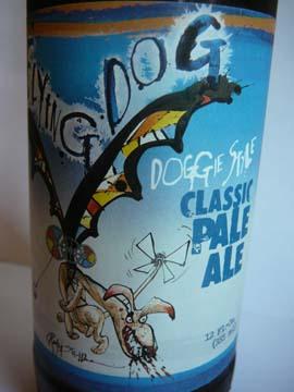 Bière Doggie Style