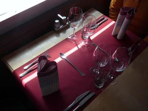 Chez Madame à Chamoson : une table qui a du coeur