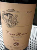 badoux plant robert