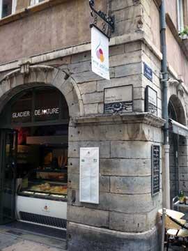 Terre Adélice - Lyon, France