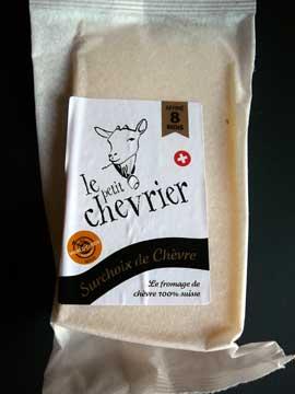 Fromage Le Petit Chévrier Migros