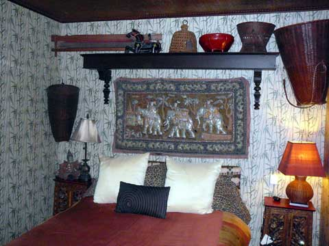 Elephant Walk Bed & Breakfast, Stillwater, USA