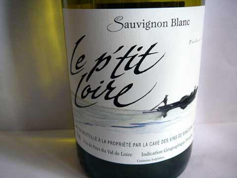 Le P'tit Loire 2013