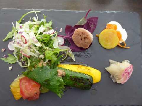 H Kitchen Paris