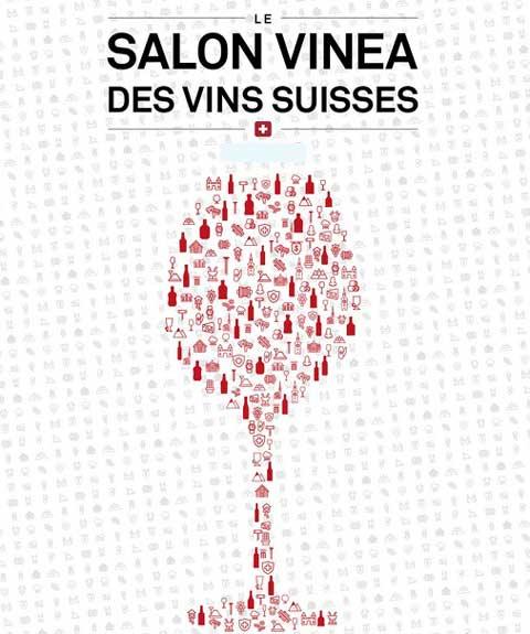 Salon Vinea des Vins Suisses, Sierre