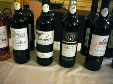 Rendez-vous des Vins de France - Montreux