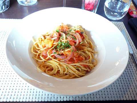 Spaghetti carrettiera