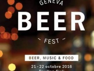 Geneva Beer Festival, Genève