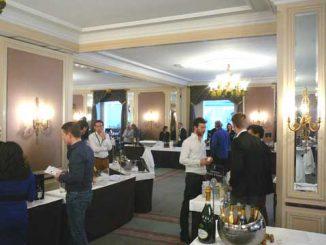 Salon du Champagne de Genève 2016