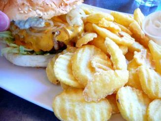 Burger Cyclo