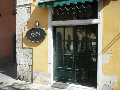 Ristorante Beny, Pisa