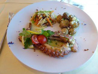 Restaurant San Luca - Montreux