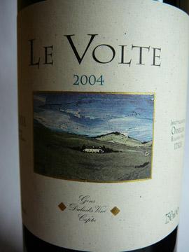 Le Volte 2004