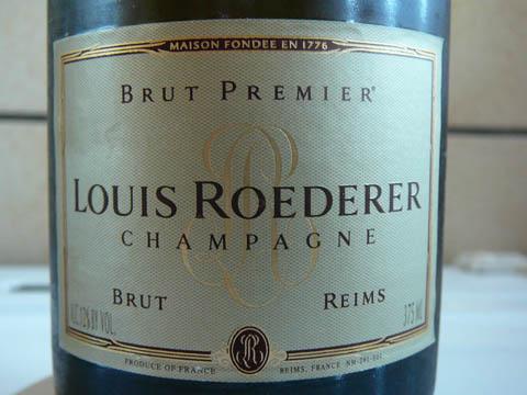 Louis Roederer, Brut Premier
