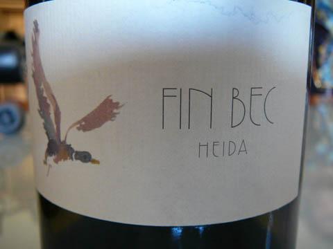 Heida 2009