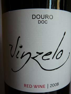 Vinzelo, Quinta de Ventozelo, Douro DOC, 2008