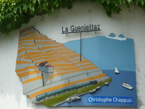 Christophe Chappuis - Rivaz