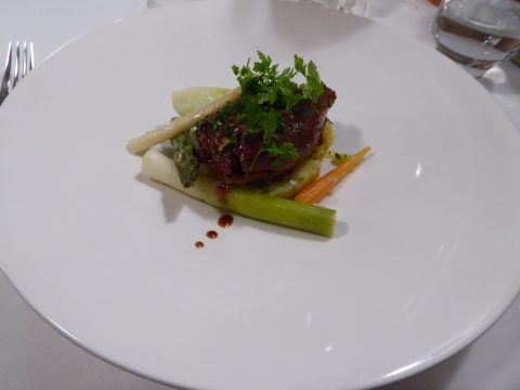 restaurant regence-balavaud vétroz