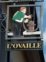 Domaine de l'Ovaille