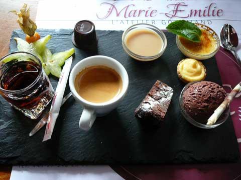 L'Atelier Gourmand Marie-Emilie - Vétroz