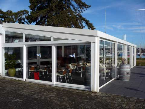 Restaurant du Club Nautique - Morges