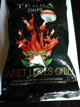 Terra Chips Sweet Loves Chili