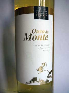 Ouro do Monte Branco 2012