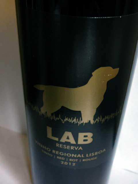 Lab Reserva 2012