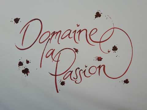 Domaine La Passion, Luins