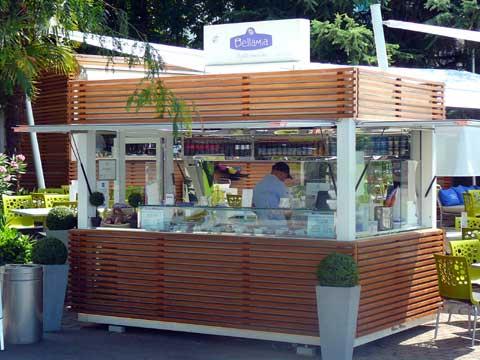 Glaces Bellamia - Montreux