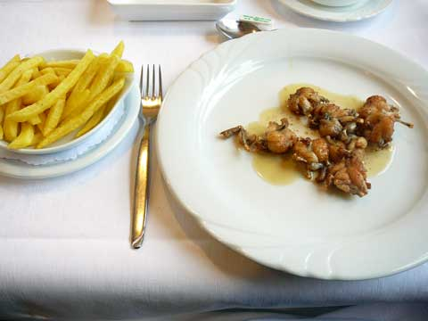 Restaurant Auberge de la Croix-Verte, Echarlens