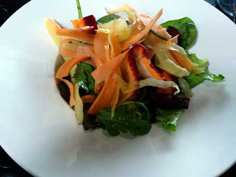 Salade Vida Loca