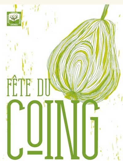 Fête du Coing, Bournens