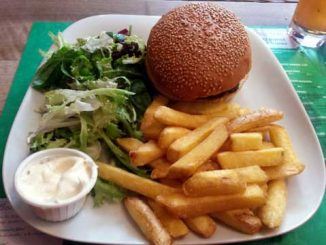 Burger Popu