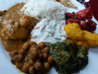 Restaurant Kurry Masala, Pully