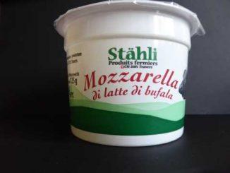 Mozzarella Staehli