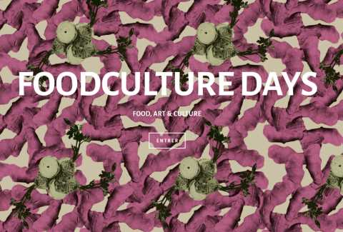 FoodCulture Days, Vevey