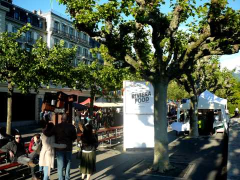 Vevey StrEAT Food Festival