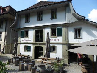 Restaurant Klösterli, Bern Berne