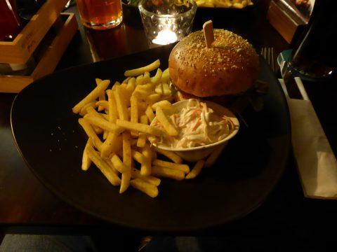 Burger McCarthy