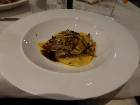 Restaurant Giardini di Villa Sassa, Lugano