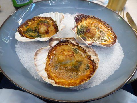 Restaurant Duchessa Genève