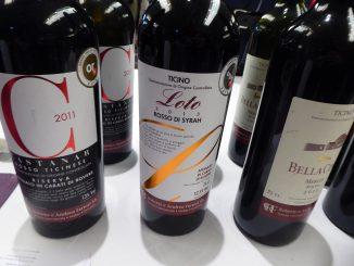 Festival Ticino Wine Lausanne 2019