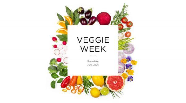 Veggie Week, Genève & Toute la Suisse