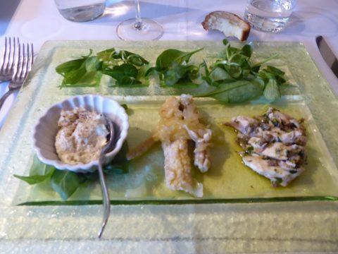 Trattoria El Bagolo Ristorantino – Sona, Italie