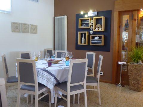 Restaurant Da Ugo - Valdobbiadene, Italie