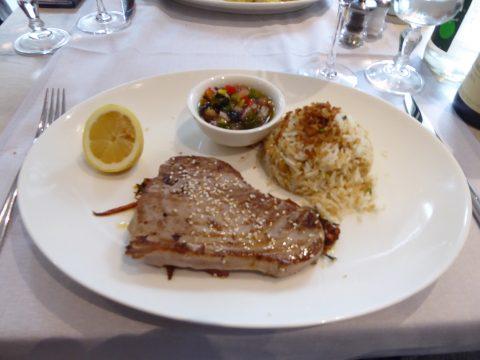 Restaurant La Suite, Divonne-les-Bains