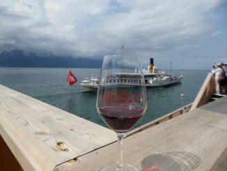 Dégustations Swiss Wine Fête des Vignerons 2019