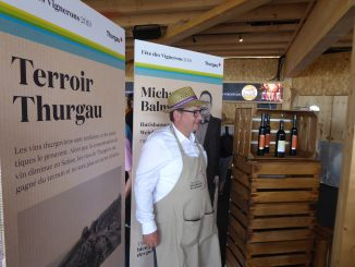 Dégustations SwissWine – Vins de Thurgovie