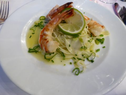 Restaurant Bindella, Zurich